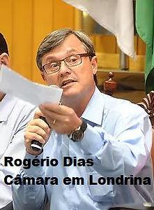 ROGÉRIO DIAS CML LONDRINA