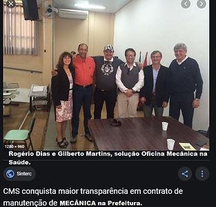 Rogério Dias Solução contrato Mecânica p
