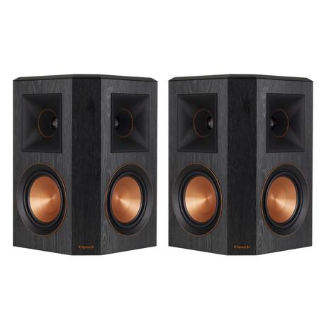 KLIPSCH RP-402S SURROUND SOUND SPEAKER