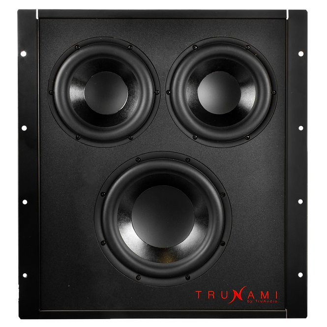 TruAudio TRUNAMI-SUB
