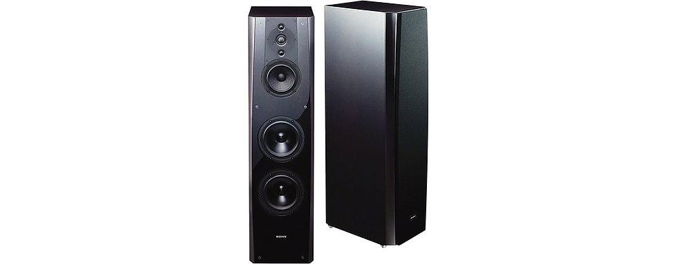 Sony SS-NA2ES Floor standing speaker ( Each )