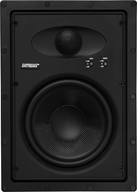Earthquake Sound EWS600 Edgeless In-Wall Speaker