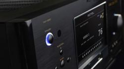 ROTEL RAP-1580 AV AMP