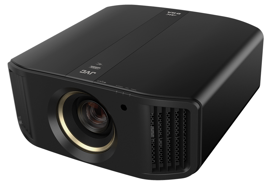 JVC DLA-RS1000 REFERENCE SERIES D-ILA PROJECTOR