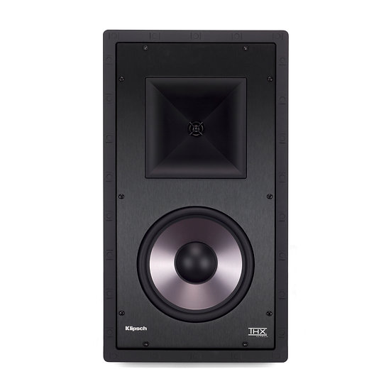 Klipsch THX-8000-L IN-WALL SPEAKER ( Each )