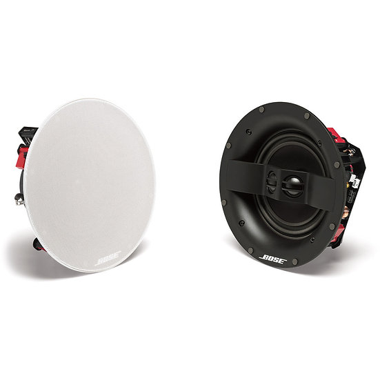 Bose Virtually Invisible 791 in-ceiling speakers II