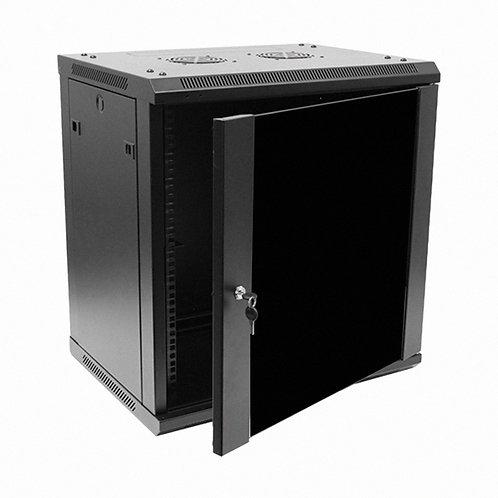 SyncSystem 12U AV Rack Cabinet