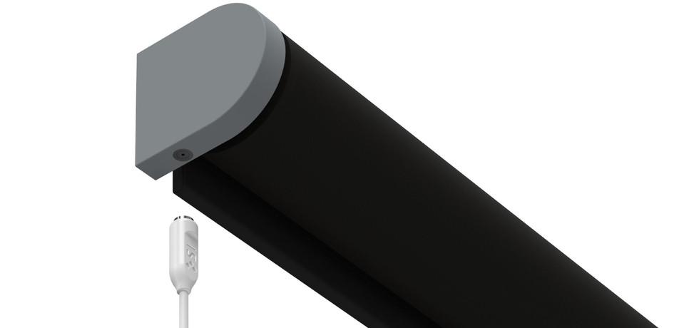 Nano Roll Charging