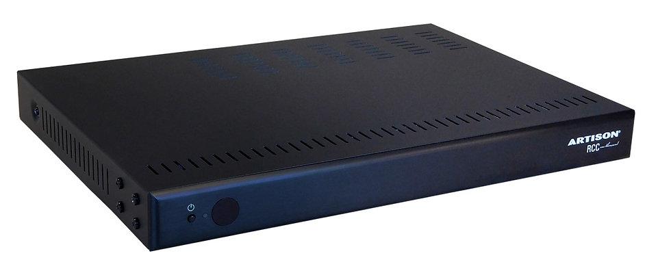 Artison Subwoofer Amplifier RCC1000-SA