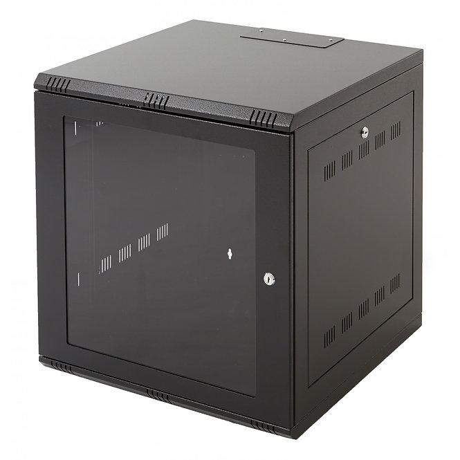 SyncSystem 9U AV Rack Cabinet