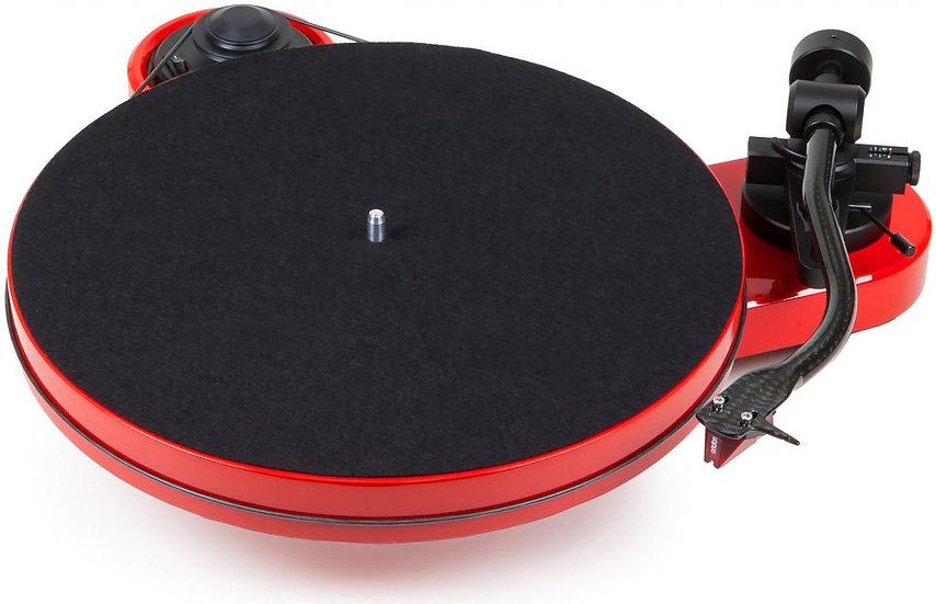 Pro-ject Audio RPM 1 Carbon