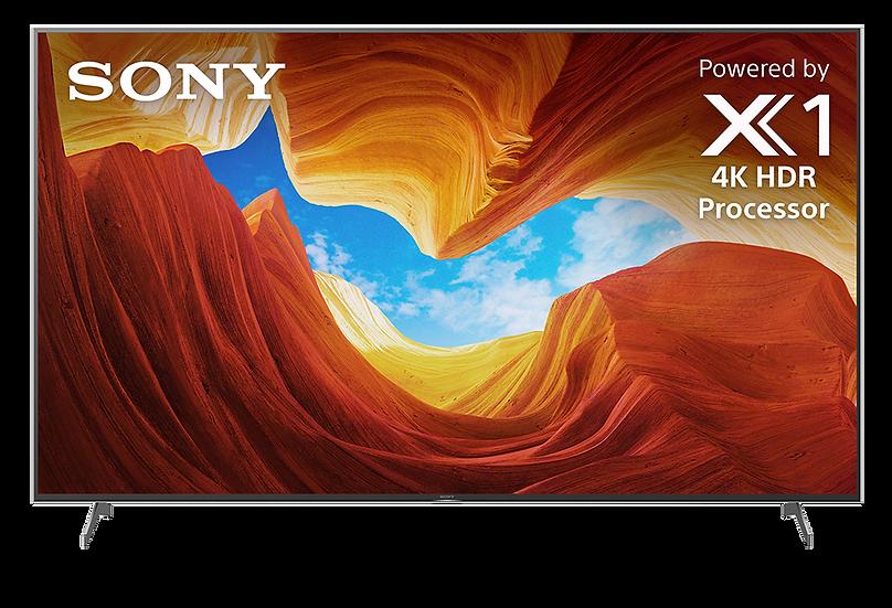 "Sony XBR-X950H 85"" TV"