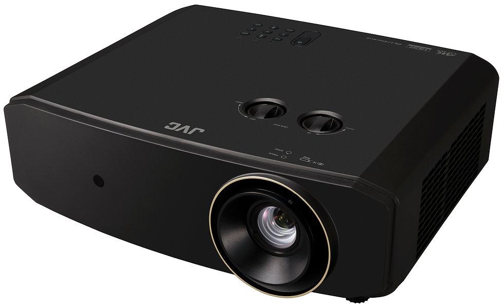JVC LX-NZ3W DLP Projector