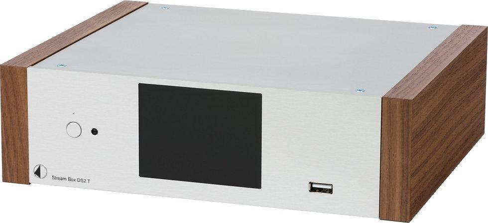 Pro-Ject Stream Box DS2 T