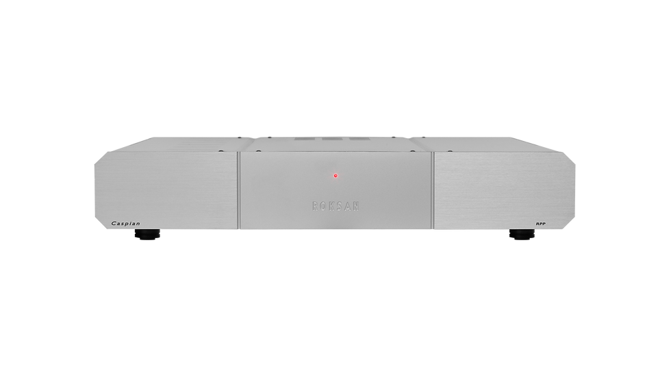 Roksan Caspian Reference Phono Amplifier (RPP)