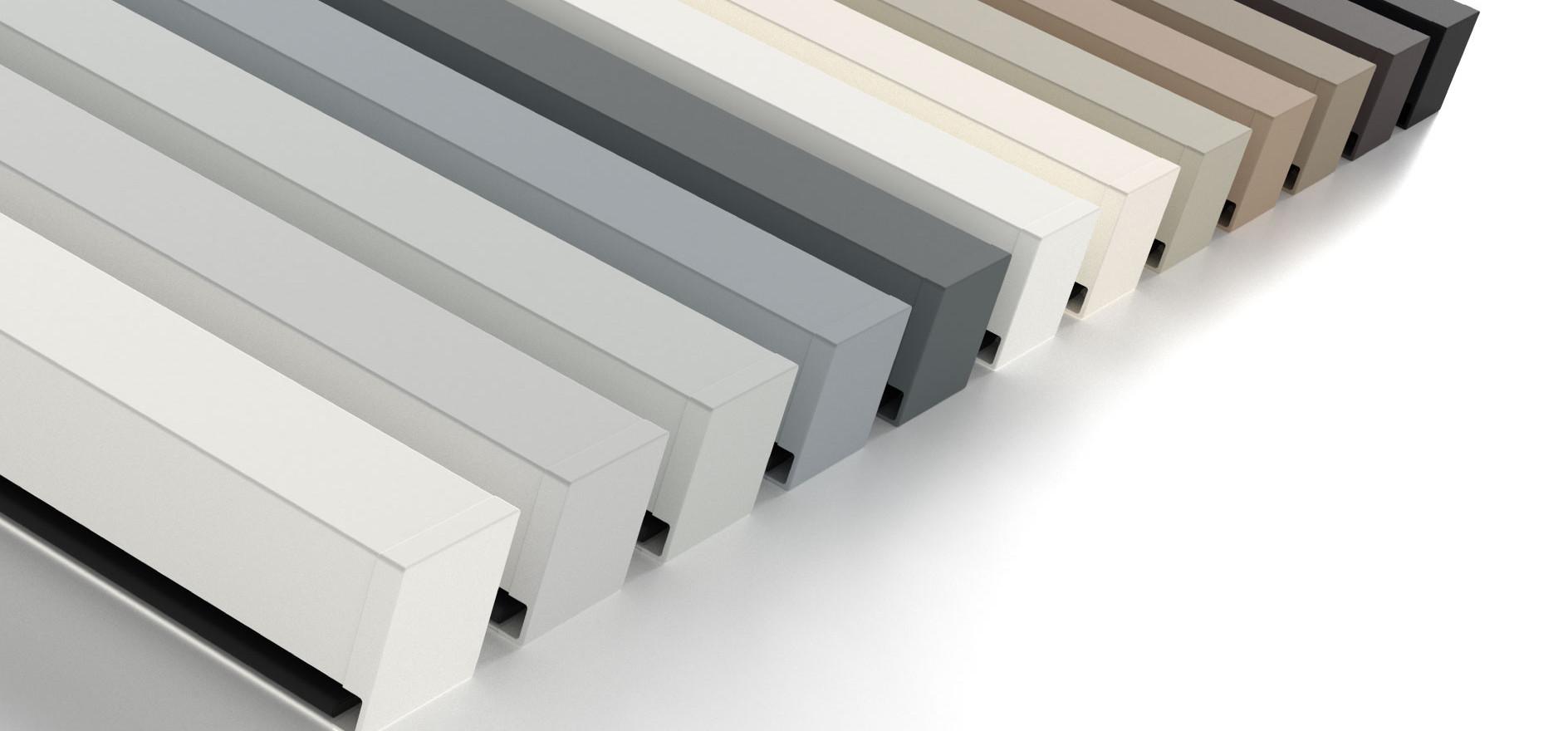 Nano Box Case Colors