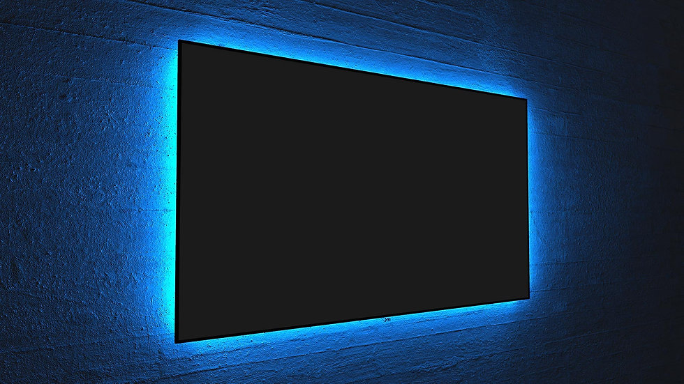 Screen Innovations Zero Edge ( Fixed )