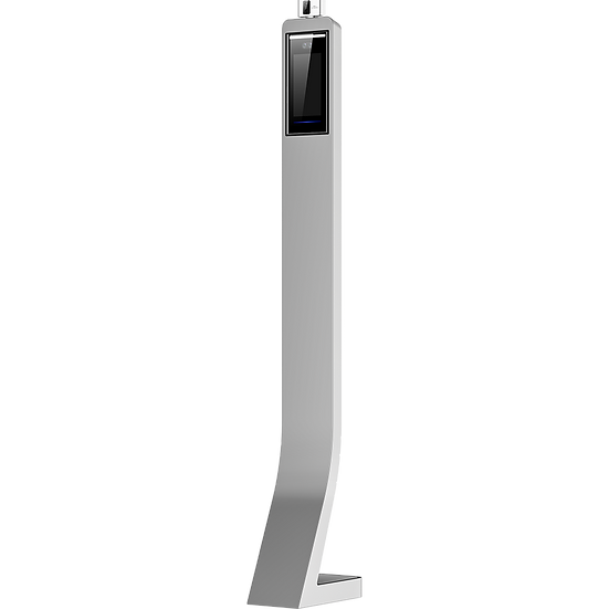 Dahua Thermal Temperature Station Floor Stand