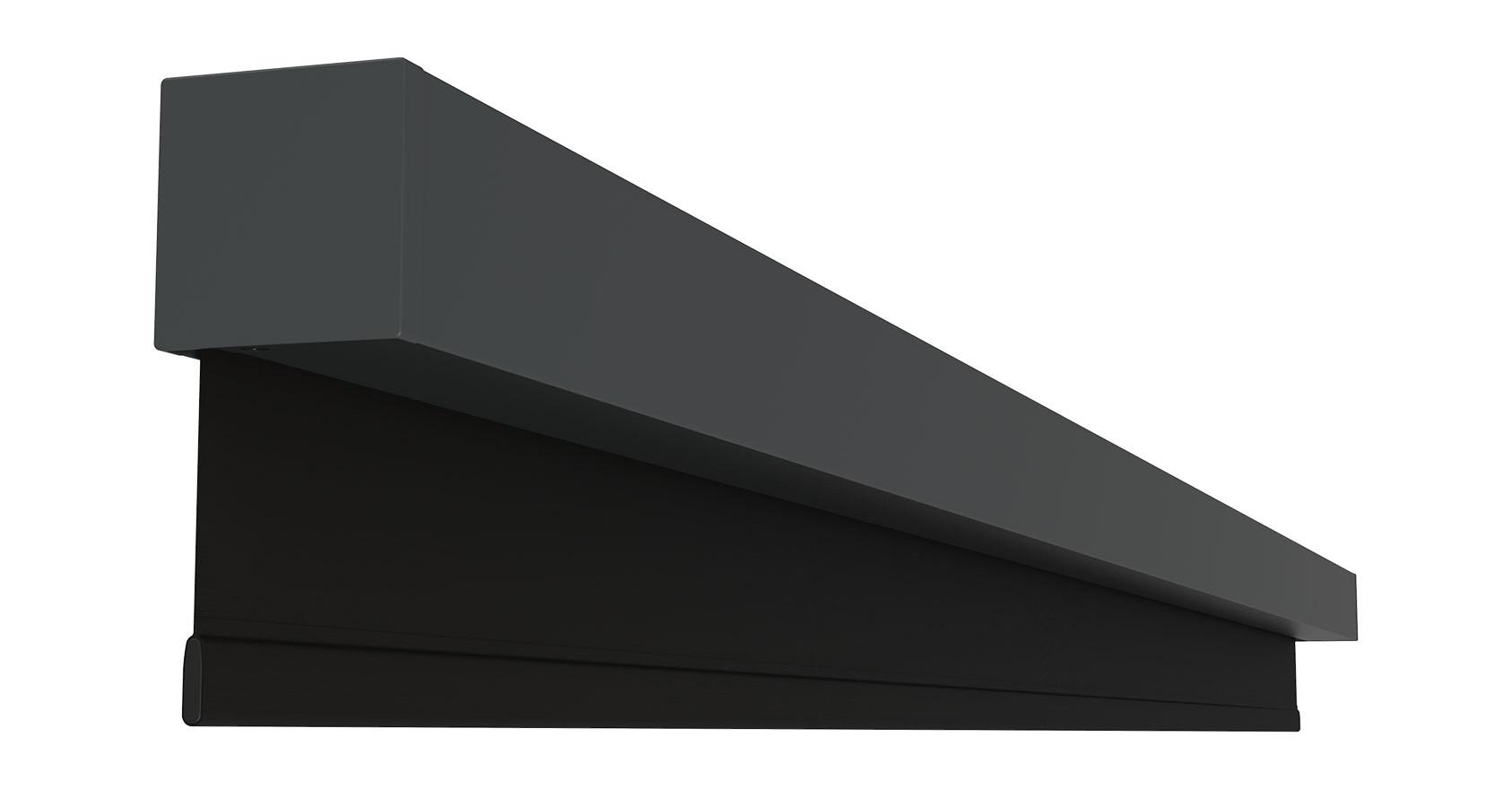 Nano Box Dark Gray