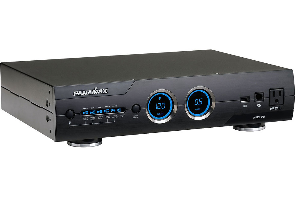 Panamax M5300-PM