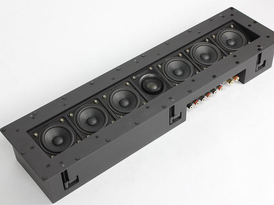 TDG Audio SKYBAR LCR ARCHITECTURAL SOUNDBAR
