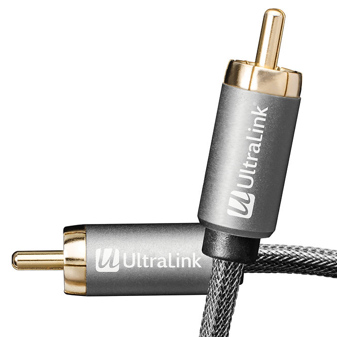 copy of Ultralink SUBWOOFER CABLE RCA
