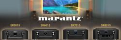 Marantz 8K AV Receivers