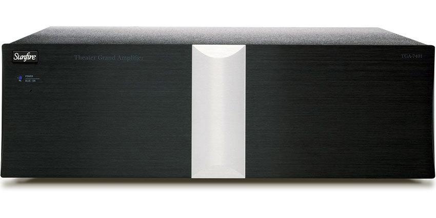 Sunfire 7 x 400W Power Amplifier TGA7401
