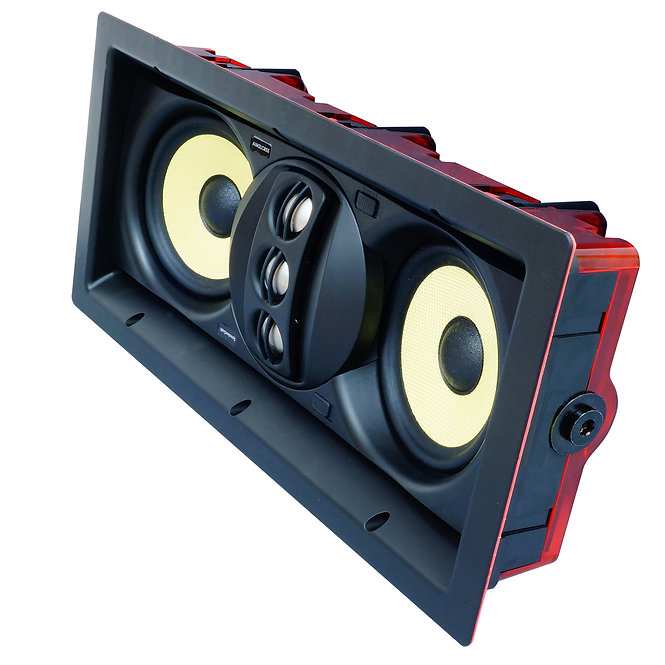 SpeakerCraft AIM LCR5 FIVE Series 2