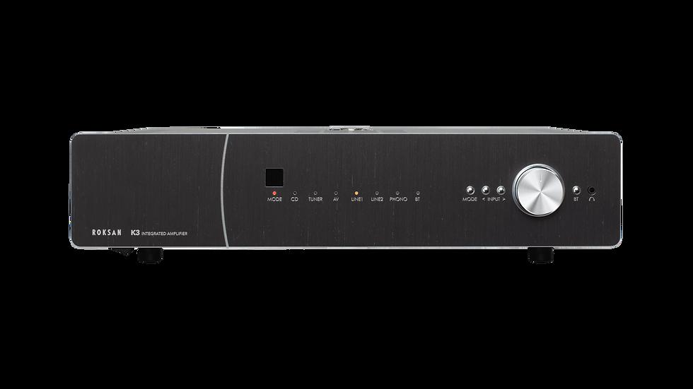 Roksan K3 Integrated Amplifier