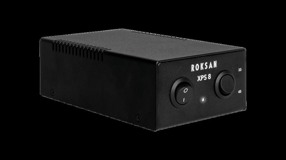 Roksan XPS 8 Speed Controller