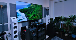 Home Theater & Two-Channel High-End Audio Systems