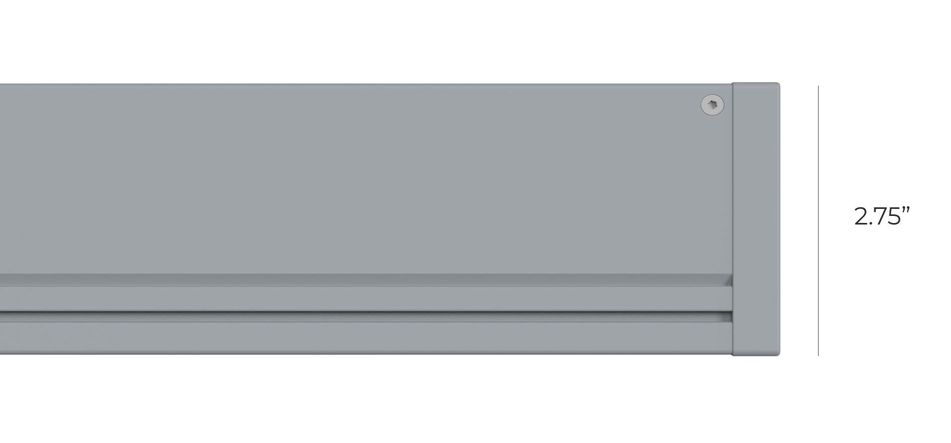 Nano Box Size Feature