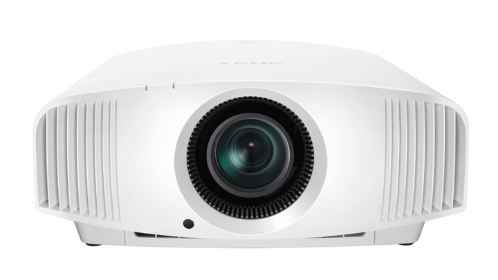 Sony VPL-VW295ES 4K SXRD Home Theater Projector