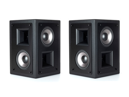 THX-5000-SUR SURROUND SPEAKERS
