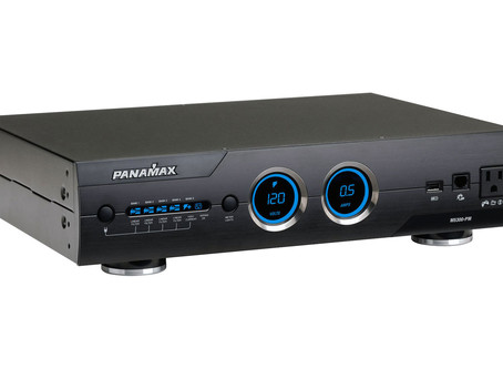 Panamax M5300-PM Power Management, 11 Outlets