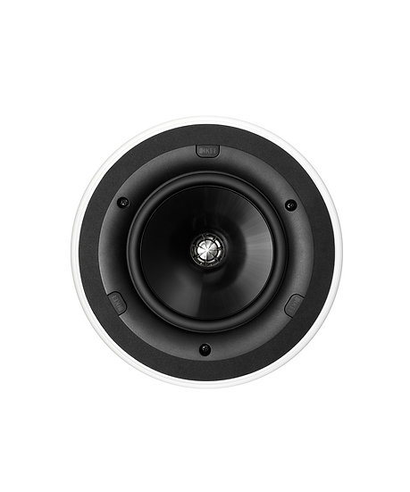 KEF Ci160QR In-Ceiling Speaker Thin Bezel