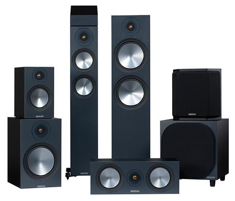Monitor Audio New Bronze 6G