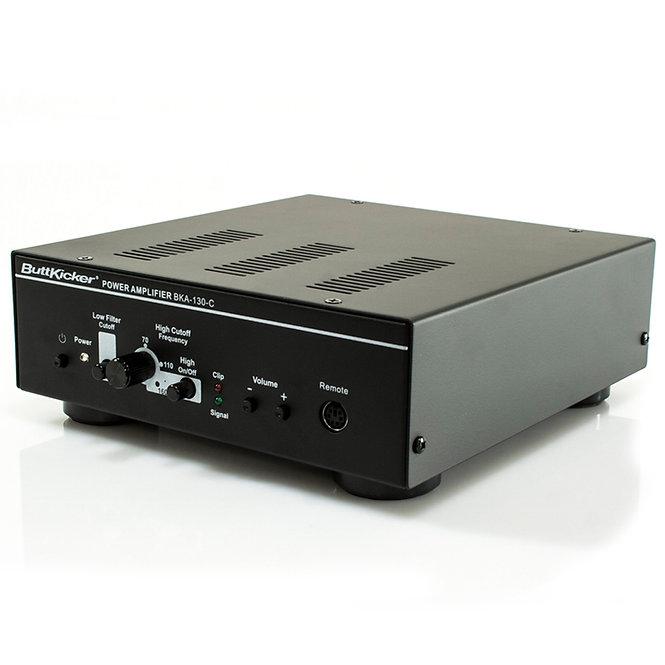 ButtKicker BKA-130-C Power Amplifier