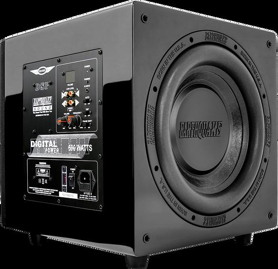 Earthquake Sound MiniMe DSP P10