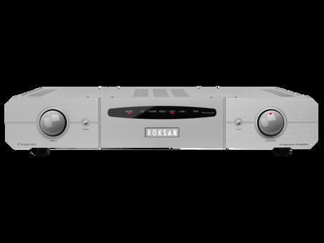 Roksan Audio Caspian Integrated Amplifier