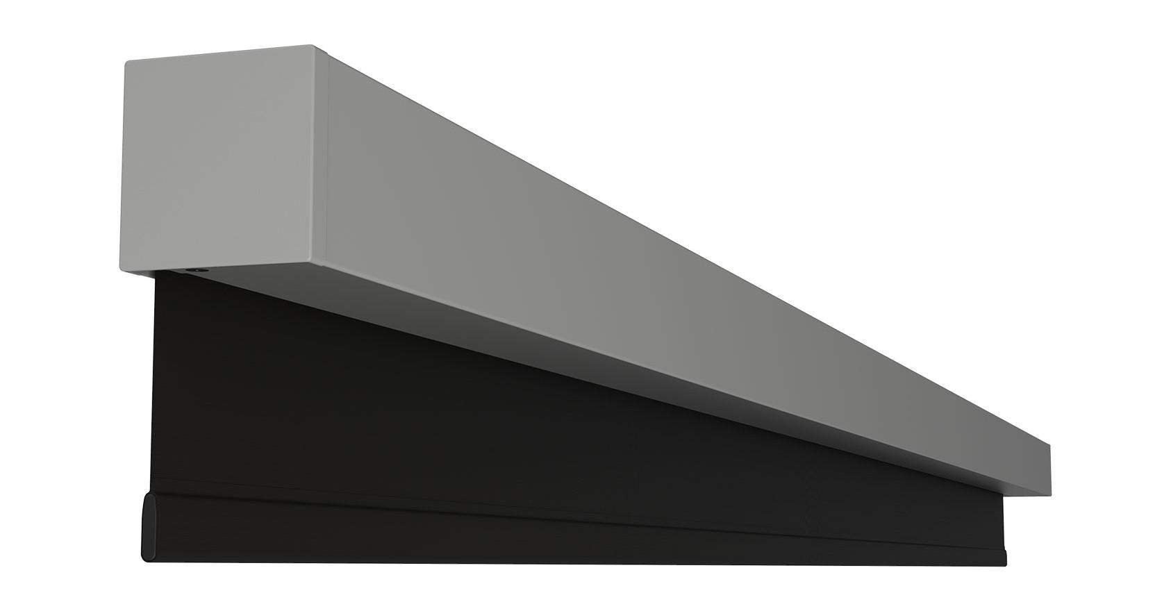 Nano Box Clear Anodized Effect