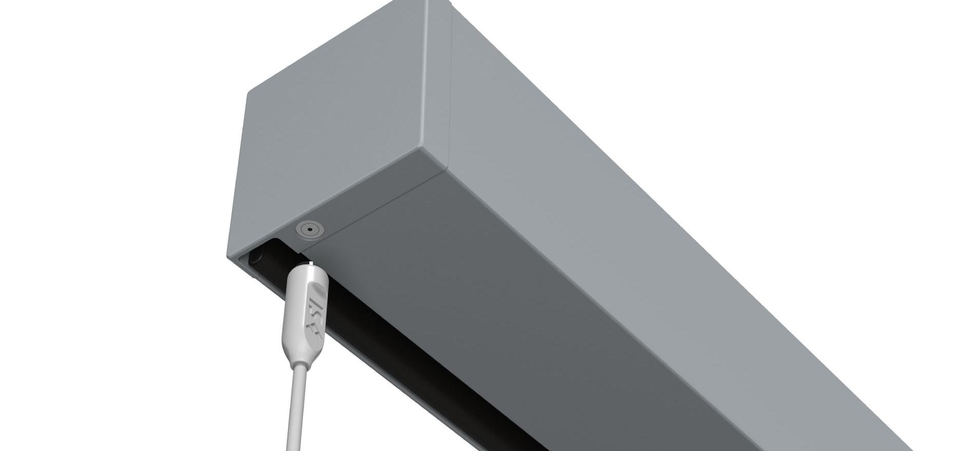 Nano Box Charging Feature