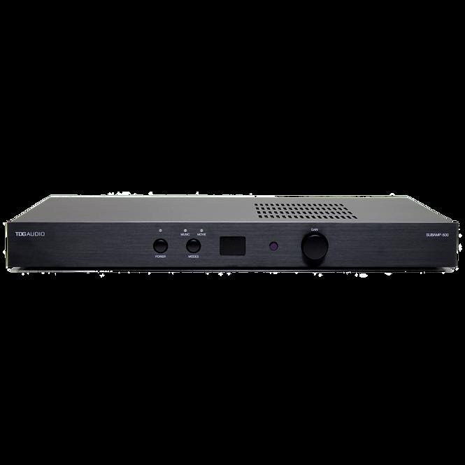 TDG Audio SUBAMP-500