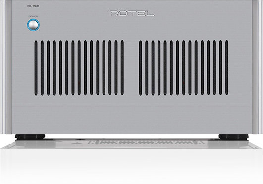ROTEL RB-1590, Two Channel Power Amp