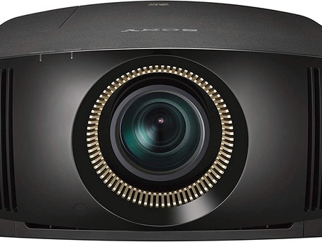 SONY VPL-VW715ES 4K SXRD HOME THEATER PROJECTOR