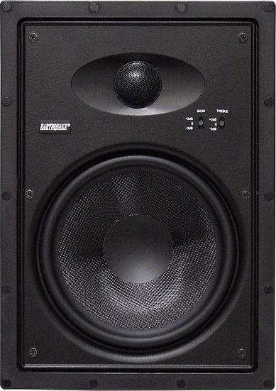 Earthquake Sound EWS800 Edgeless In-Wall Speaker