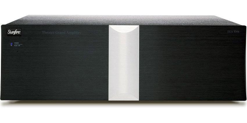 Sunfire 7 x 200W Power Amplifier TGA7201