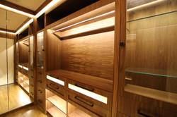 Closet Lighting Control