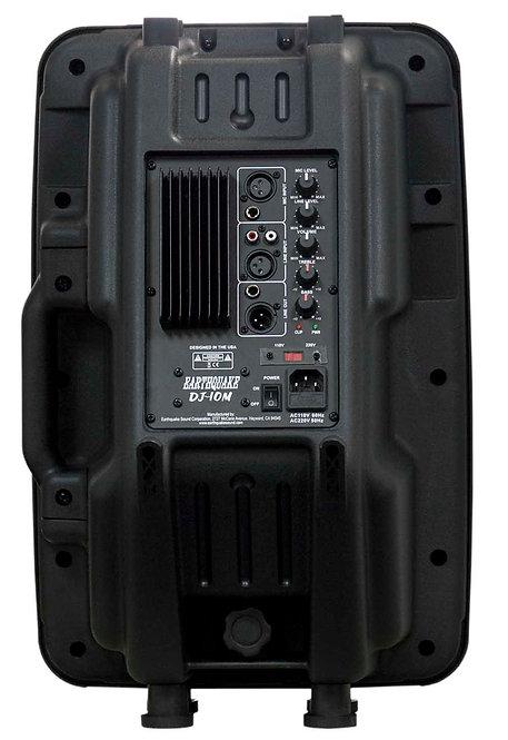 Earthquake Sound DJ-10M